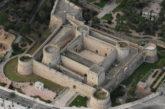Manfredonia, il castello chiude per interventi manutenzione