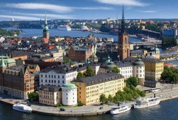 Blue Air, da gennaio al via il nuovo volo tra Torino e Stoccolma