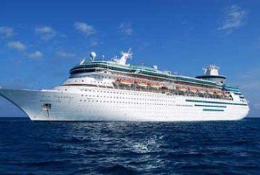 Crociere in tenuta in Italia, +2,8% passeggeri e +4,13 transiti navi