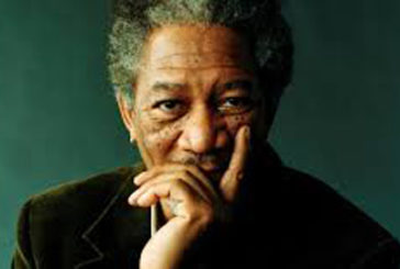 Morgan Freeman: Matera città straordinaria e magica