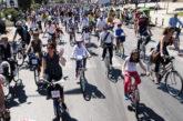Palermo, approvato piano mobilità dolce e presentazione CycloPride