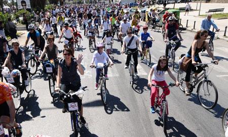 Palermo approvato piano mobilit dolce e presentazione for Mobilita palermo