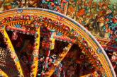 Calatafimi Segesta celebra il carretto con il Disìo Folk & Food