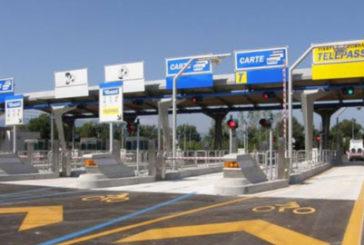 Autostrade, si ferma personale ai caselli il 4 e 5 agosto