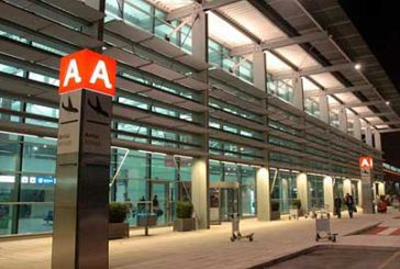 Aerdorica, affidata gestione aeroporto a Njord Andreanna srl