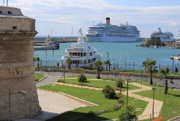 Bei stanzia 195 mln per porti di Fiumicino e Civitavecchia