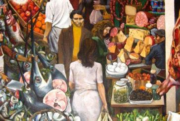 A Palermo in mostra 70 opere di artisti italiani del '900