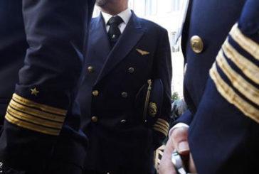 Nasce Associazione piloti ma non sarà un altro sindacato