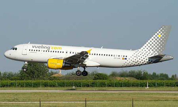 Compagnia Aerea Per Cipro