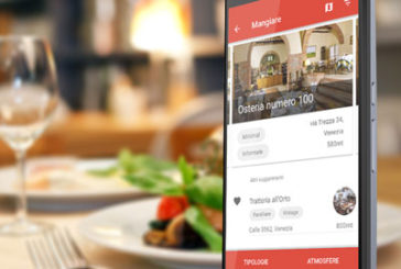 Slow Food lancia app per gustare tipicità territori