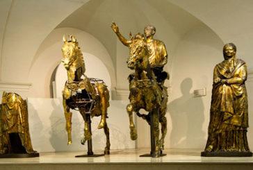 'Itinerari della Bellezza' più ricchi con l'ingresso del Museo dei Bronzi Dorati di Pergola