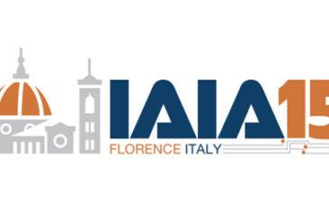 Firenze ospita 35^ Conferenza Mondiale Impatto Ambientale IAIA15