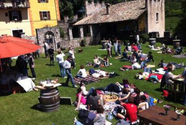 In Trentino a maggio sbocciano le 'Gemme di Gusto'
