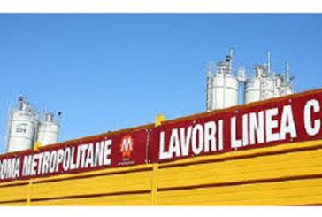 Roma, metro C sempre più vicina. A giugno apre stazione Lodi