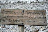 Un weekend sulla via di San Francesco tra 17 Comuni umbri