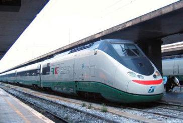 Dall'1 maggio 'Train Experience' sulla linea Torino – Milano