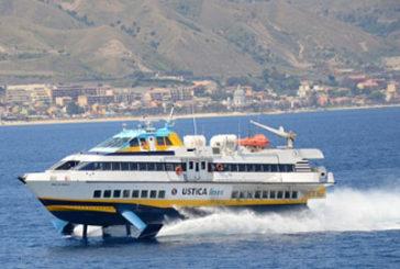 Trovato l'accordo Regione-Ustica Lines, salvi i collegamenti per le isole
