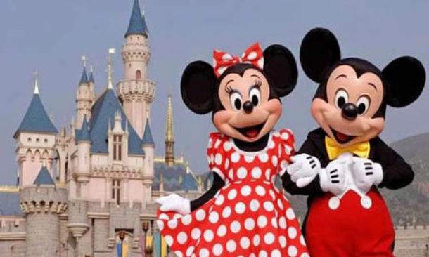 Pacchetti soggiorno siglati Disneyland Paris e Albatravel - Travelnostop
