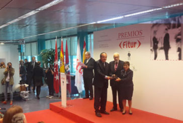 'Nebrodi Albergo Diffuso' premiato alla Fitur di Madrid