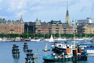 Costa punta su Stoccolma per le crociere in Nord Europa