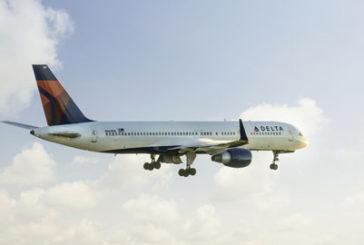 Da giugno torna il volo Pisa-New York di Delta Airlines
