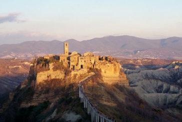 Civita di Bagnoregio, Zingaretti lancia candidatura Unesco