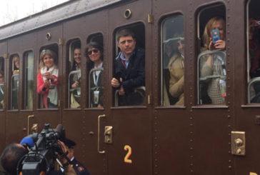 A bordo di un treno storico per scoprire la Valsesia