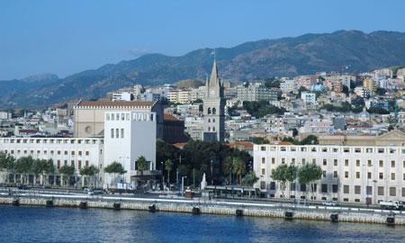 Messina raddoppia i proventi della tassa di soggiorno for Tassa di soggiorno venezia