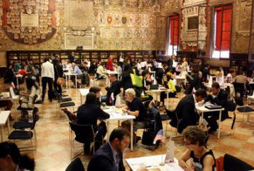 A Bologna per 19^ Borsa delle 100 Città d'Arte