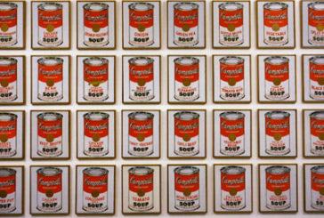 Palermo, oltre 17 mila visitatori per la mostra su Warhol
