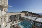 Apre l'NH Collection Taormina, albergo storico da 63 camere