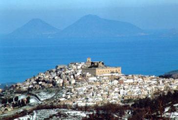 Summit dei vertici siciliani dei Borghi più belli d'Italia a Montalbano