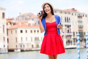 Turisti cinesi prima nazionalità per acquisti tax free nella laguna di Venezia