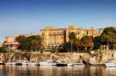 Sarà Villa Igiea la sede del vertice sulla Libia. Città blindata per due giorni