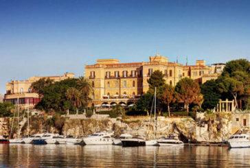 Dodici esperte del mondo del food ospiti del Grand Hotel Villa Igiea