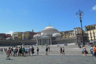 Ponte 2 giugno da record per Napoli e Campania