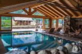 Vacanze benessere all'Hotel du Grand Paradis e Hotel Sant'Orso di Cogne