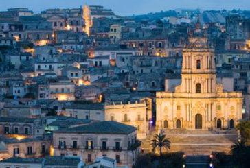 Turisti a Modica in crescita del 29% nel 2017