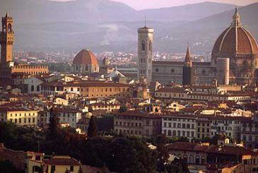 Via della Seta, China Central Television alla scoperta di Firenze e Prato