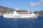 Bandi deserti per tratte con isole, ieri cancellata corsa Palermo-Ustica