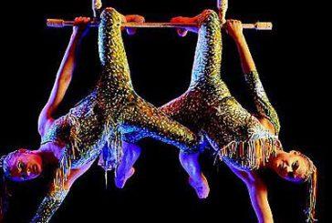 8 nuove proposte per chi raggiunge Expo con Trenord e per il Cirque du Soleil