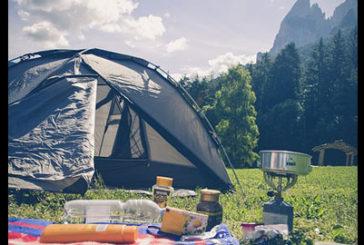 Vacanze in camping? La tendenza è prenotare last minute in tutta Europa