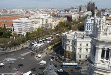 Volotea lancia 2 nuovi voli da Alghero: Madrid e Napoli