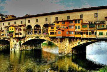Firenze e Roma al top tra le destinazioni di lusso