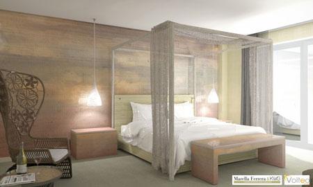 I progetti di capomulini conquistano lo sceicco prossimo for Progetti di master suite