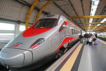 Sciopero sindacato Orsa, Frecce e treni nazionali regolari