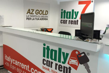 Nuova apertura per Italy Car Rent all'aeroporto di Bari