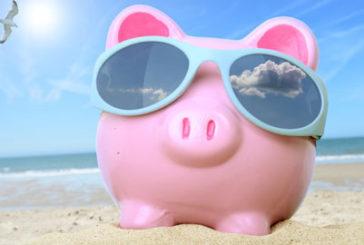 Istat: rincari per pacchetti vacanze, a +2,5%