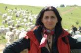 A Expo la cow-girl molisana racconta la storia della transumanza