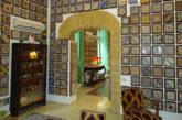 Una notte a Palermo per ammirare la collezione di maioliche da record
